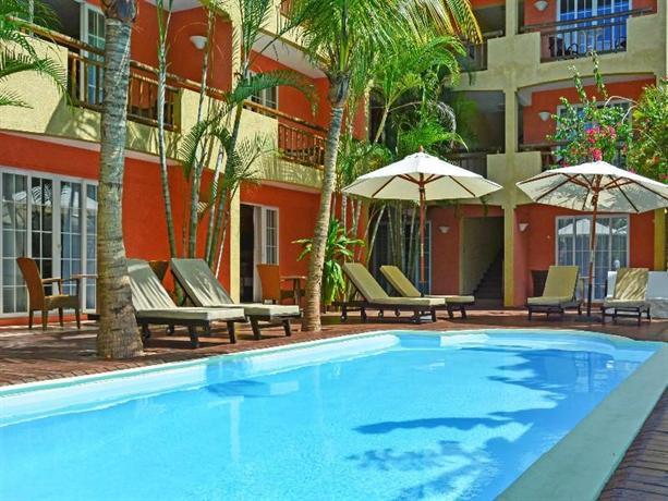 Image result for la margarita hotel mauritius