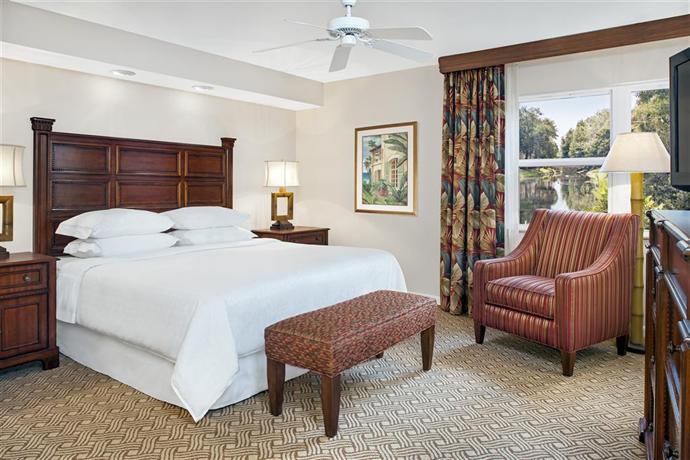 Sheraton Vistana Resort Villas Lake Buena Vista Orlando Compare Deals