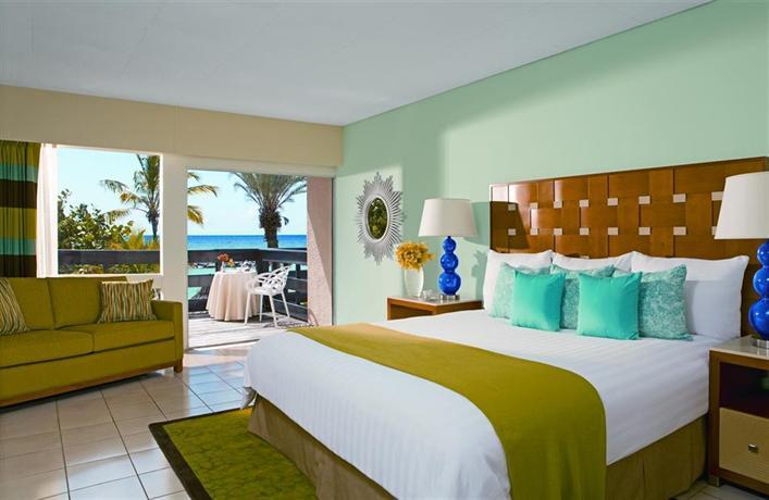 Sunscape Curacao Resort & Spa