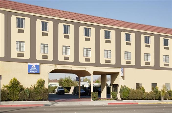 Americas Best Value Inn & Suites - LAX