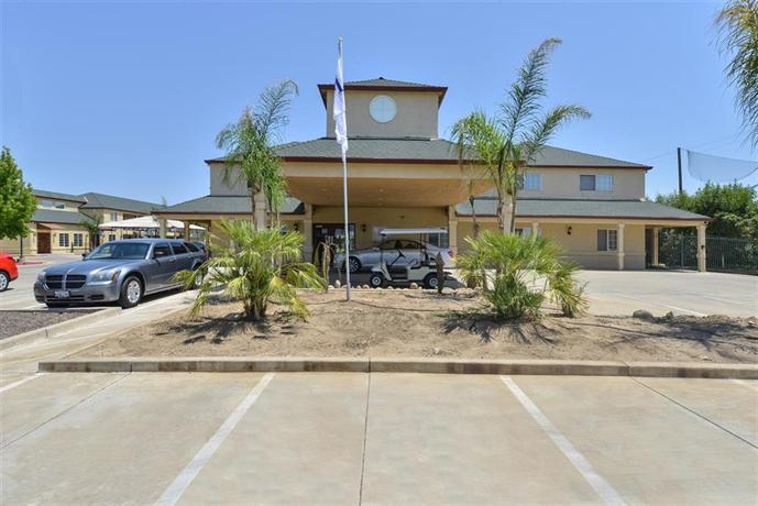 Lexington Inn & Suites Yuba City