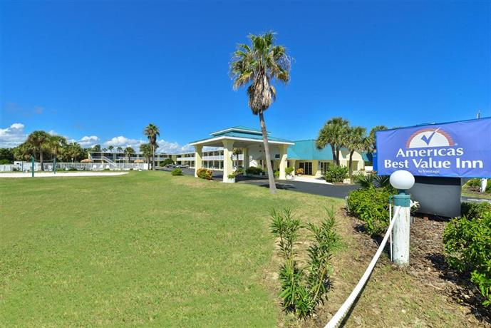 Americas Best Value Inn - Satellite Beach Melbourne