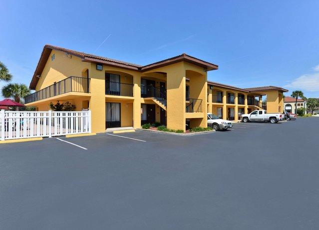 Americas Best Value Inn St Augustine Beach