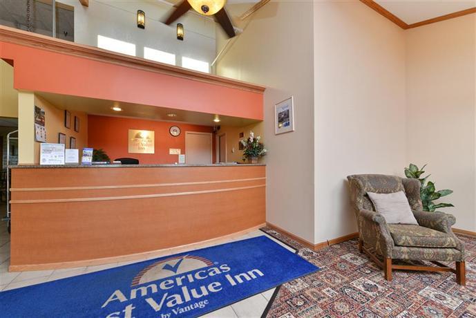 Americas Best Value Inn-Stillwater/St Paul