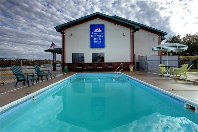 Super 8 Motel Cassville