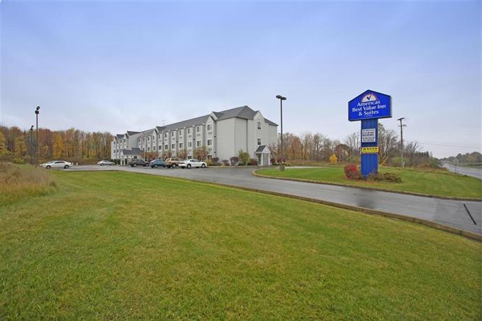 Americas Best Value Inn & Suites North Lima Boardman