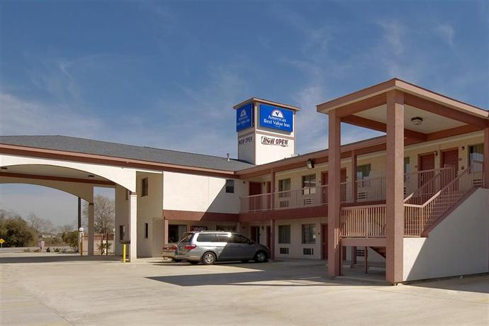 Americas Best Value Inn & Suites Prairie View Hempstead