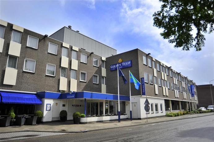 Golden Tulip Weert Hotel
