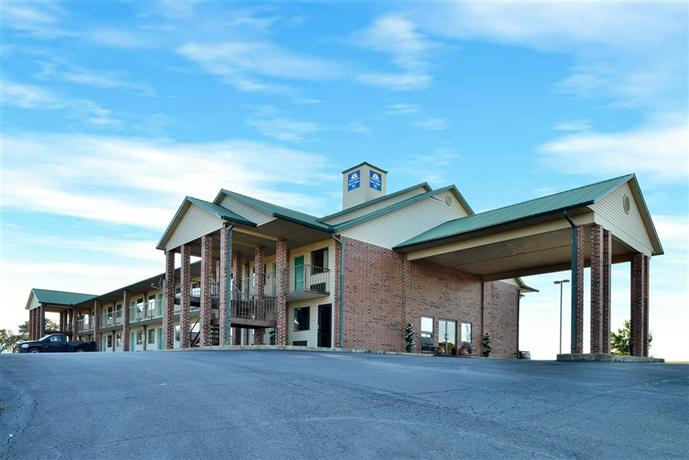 Americas Best Value Inn Ozark Ozark