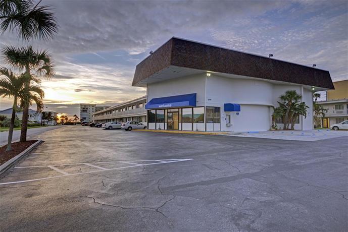 motel 6 cocoa beach compare deals. Black Bedroom Furniture Sets. Home Design Ideas