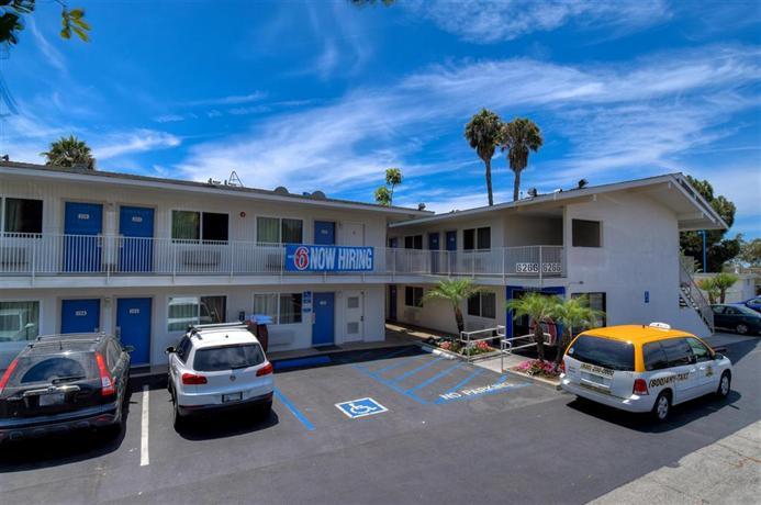 Motel 6 Westminster South - Long Beach Area