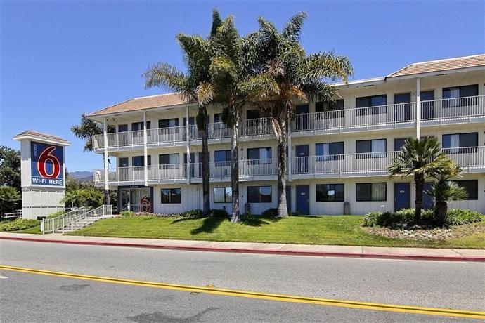 Motel 6 Santa Barbara - Carpinteria North