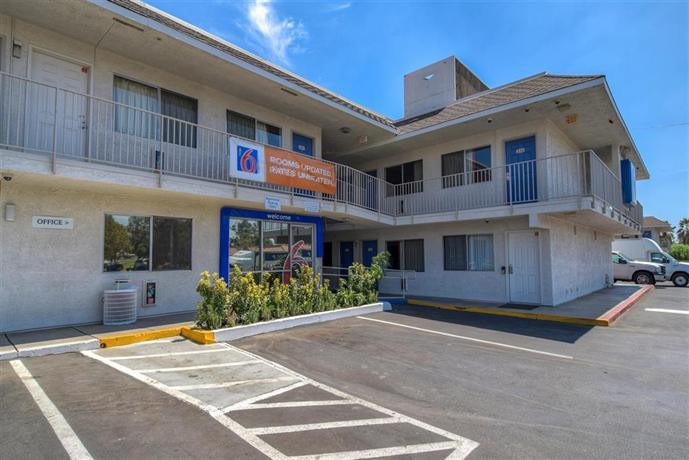 Motel 6 Riverside West