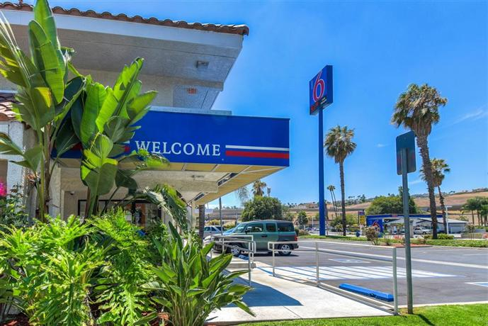 Motel 6 Los Angeles Pomona