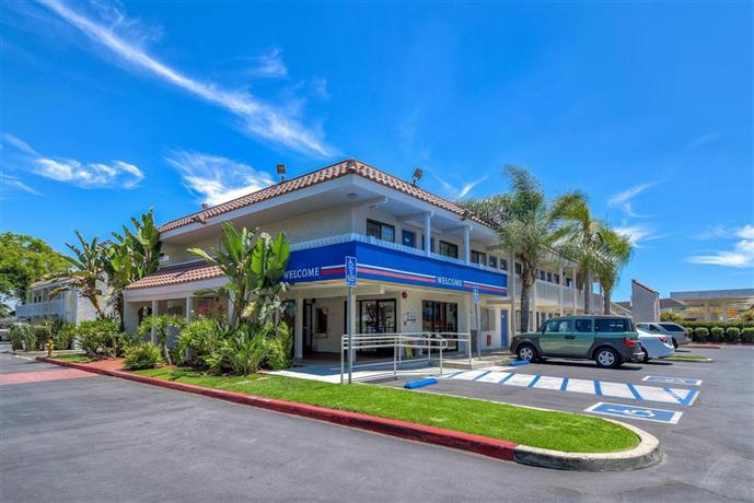 Motel 6 Los Angeles - Pomona
