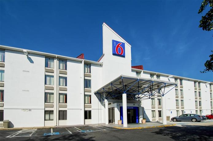 Motel 6 Washington DC SW-Springfield
