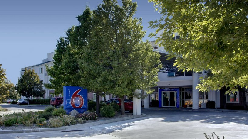 Motel 6 Salt Lake City South Lehi
