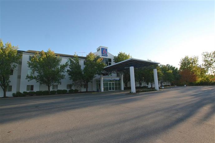 Motel 6 Burlington - Colchester