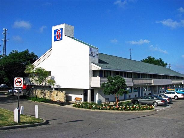 Motel 6 Columbus - Worthington