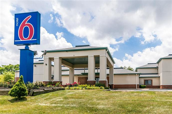 Motel 6 Georgetown - Lexington North