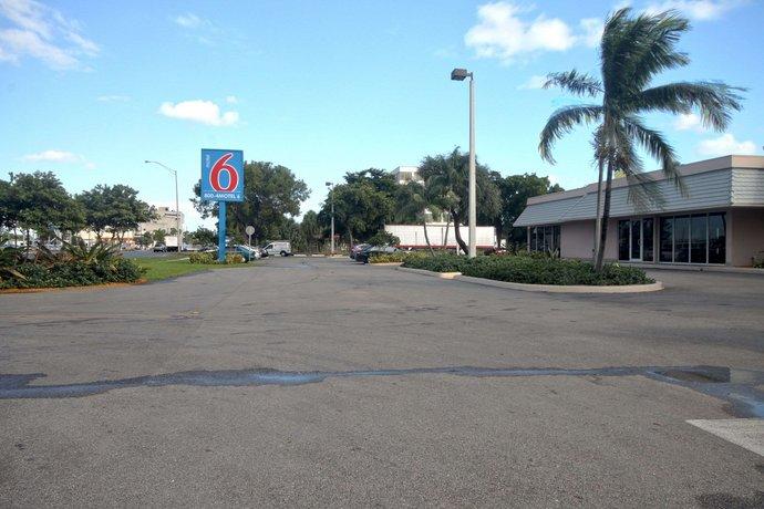 Motel 6 Miami