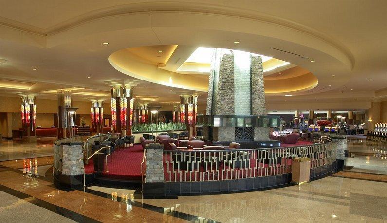 Mystic lake casino hotel deals