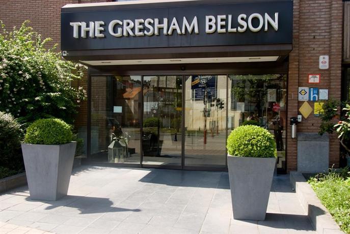Gresham Belson Hotel, Brussels - Compare Deals