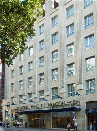Silken Reino de Aragon