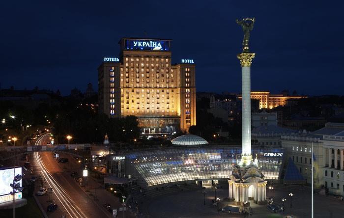 מלון אוקראינה צילום של הוטלס קומביינד - למטייל (3)