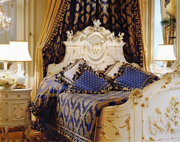 Luxury Hotels in Vienna: Hotel Imperial