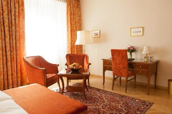 Boutique Hotels Wien: Hotel Kaiserin Elisabeth