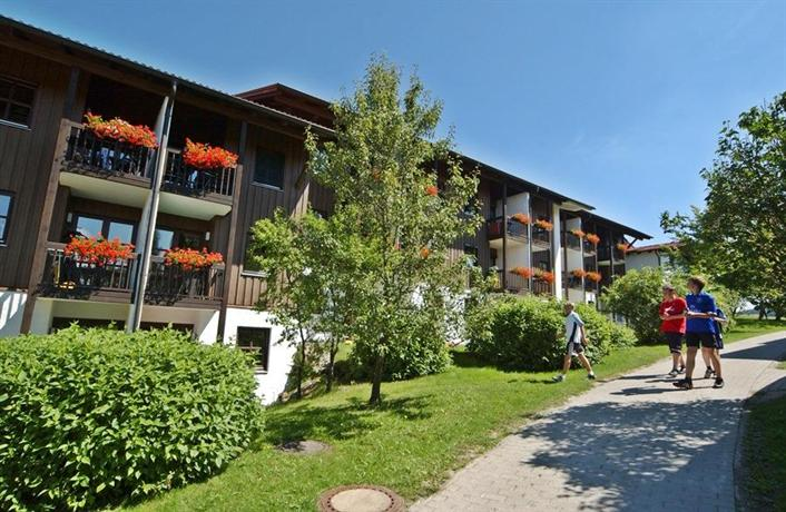 Resort Hotel Reutmuhle Waldkirchen