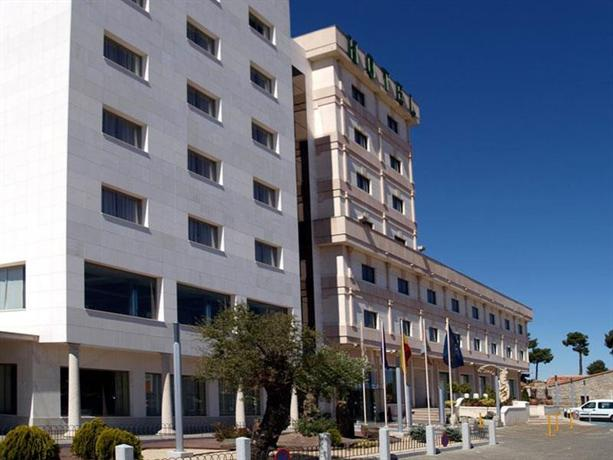 Hotel Sercotel Cuatro Postes Ávila