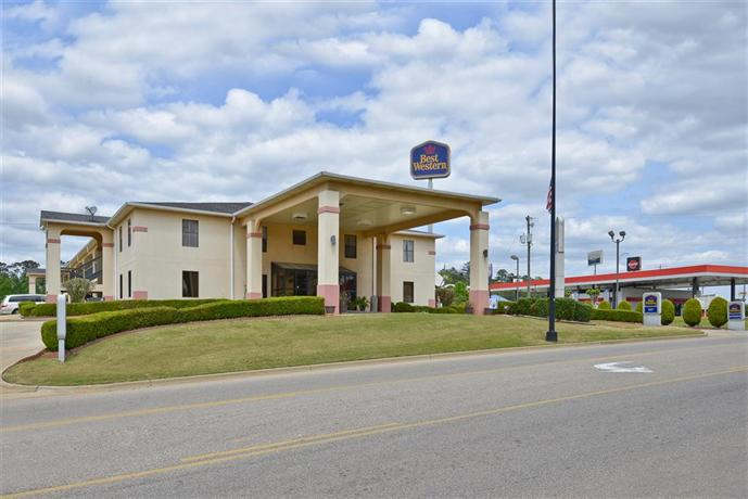 Best Western Inn Greenville Alabama