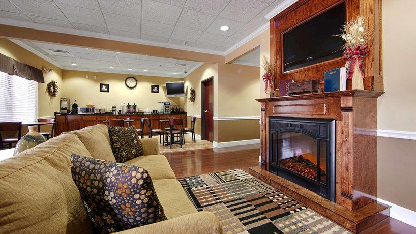 Best Western Hotel Opp Alabama
