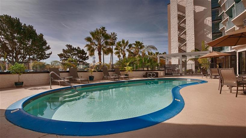 Best Western Yacht Harbor Hotel Reviews
