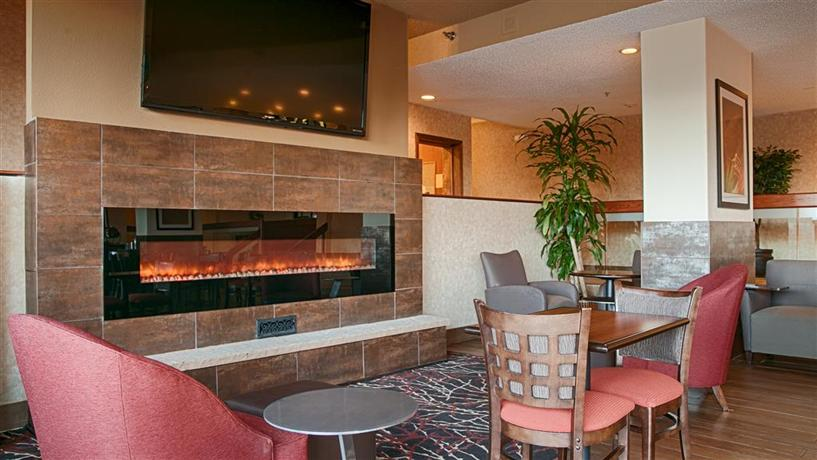 Best western plus denver tech center hotel greenwood village