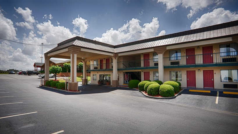 BEST WESTERN Ashburn
