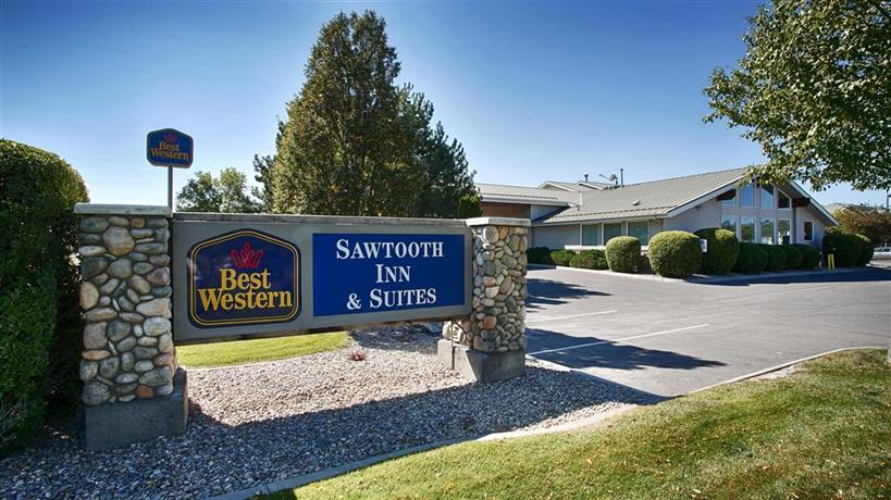 Best Western Plus Sawtooth Inn & Suites