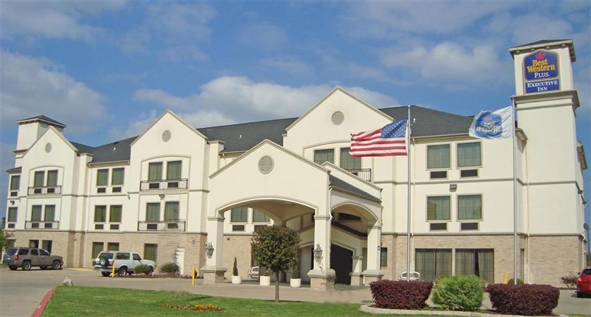 Best Western Executive Inn Corsicana