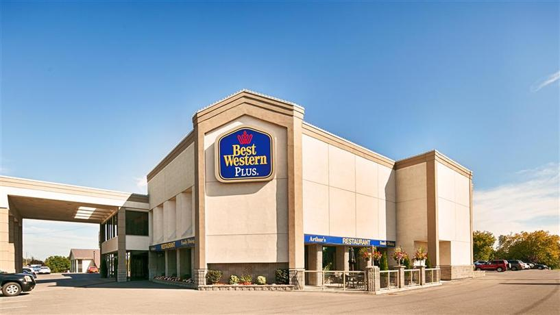 BEST WESTERN Cobourg Inn & Convention Centre