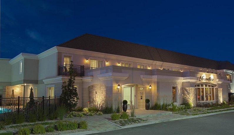 Best Western Hotel Aristocrate