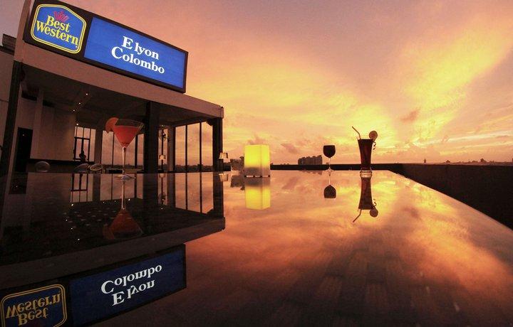 Best Western Elyon Colombo Hotel