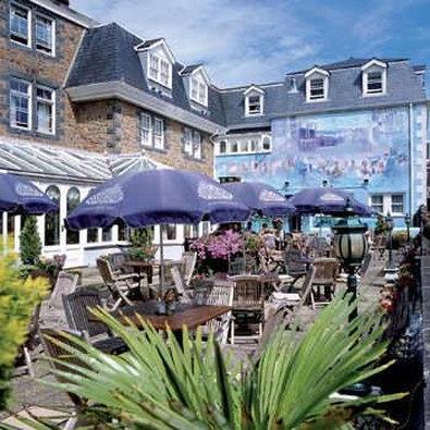 Best Western Moores Hotel Guernsey