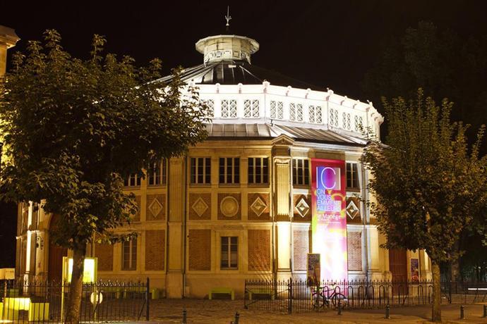 best western premier hotel de la paix reims offerte in