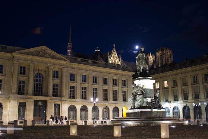 best western premier hotel de la paix reims compare deals
