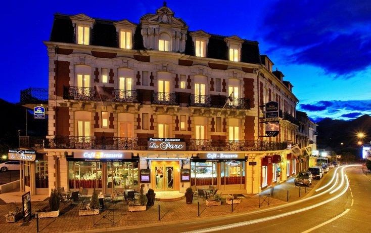 Best Western Hotel Beausejour Lourdes