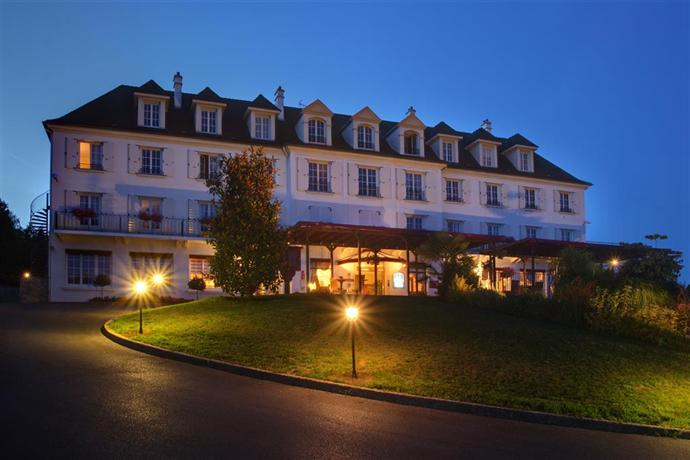 Best western hotel ile de france chateau thierry compare for Deal hotel france