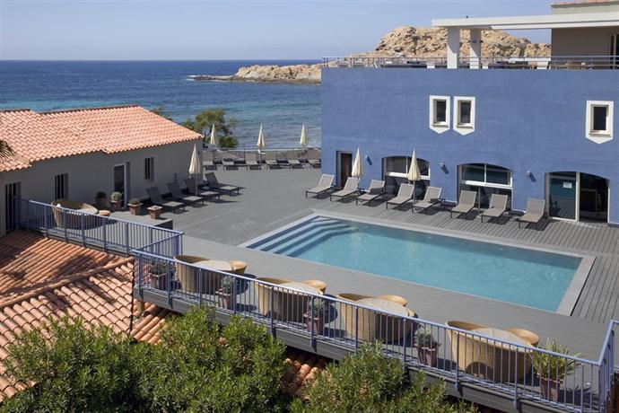Best western santa maria l 39 ile rousse compare deals for Hotels ile rousse
