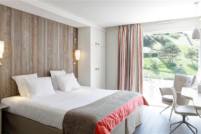 Baños Turcos Normandia:Hotel de La Baie Best Western Plus, Donville-les-Bains: encuentra el